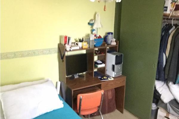 Foto de departamento en venta en  , loma hermosa, cuernavaca, morelos, 5929040 No. 04