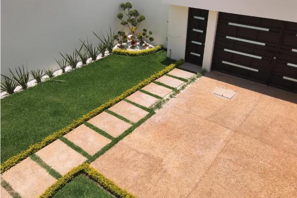 Foto de casa en venta en  , loma hermosa, cuernavaca, morelos, 9946998 No. 26
