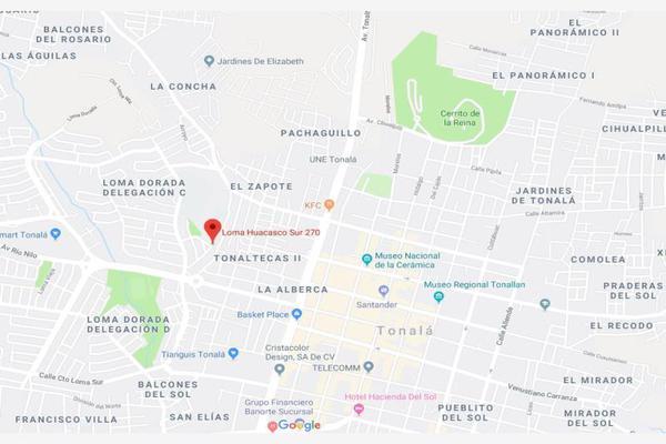 Foto de casa en venta en loma huacasco 270, loma dorada secc a, tonalá, jalisco, 9173390 No. 03