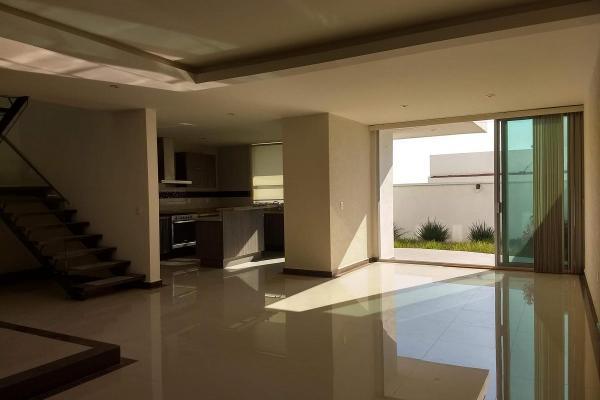 Foto de casa en venta en  , loma juriquilla, querétaro, querétaro, 14020902 No. 04