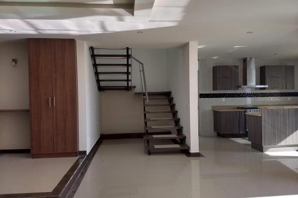 Foto de casa en venta en  , loma juriquilla, querétaro, querétaro, 14020902 No. 06