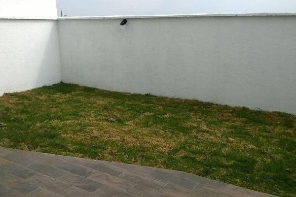 Foto de casa en venta en  , loma juriquilla, querétaro, querétaro, 14020902 No. 09