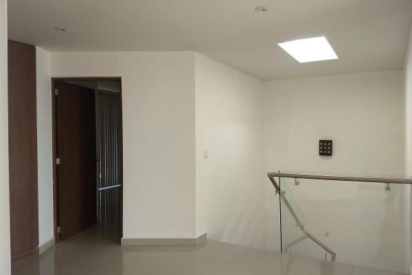 Foto de casa en venta en  , loma juriquilla, querétaro, querétaro, 14020902 No. 11
