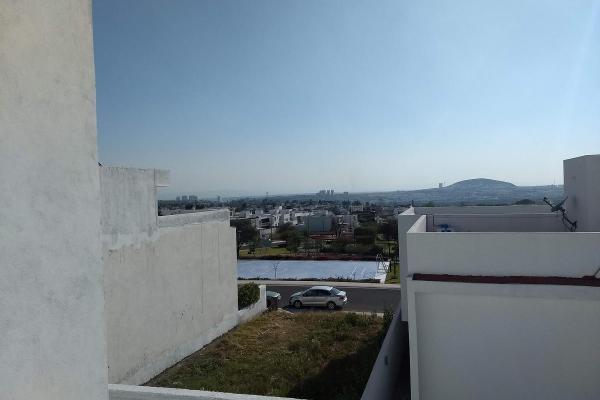 Foto de casa en venta en  , loma juriquilla, querétaro, querétaro, 14020902 No. 18