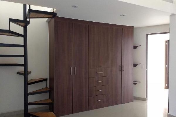 Foto de casa en venta en  , loma juriquilla, querétaro, querétaro, 14020902 No. 19