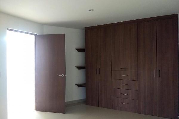 Foto de casa en venta en  , loma juriquilla, querétaro, querétaro, 14020902 No. 21