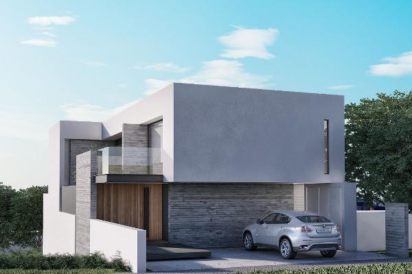 Foto de casa en venta en  , loma juriquilla, querétaro, querétaro, 14033835 No. 01