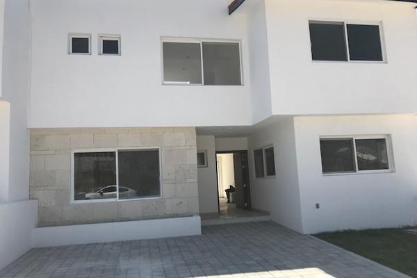 Foto de casa en venta en  , loma juriquilla, querétaro, querétaro, 14033839 No. 01