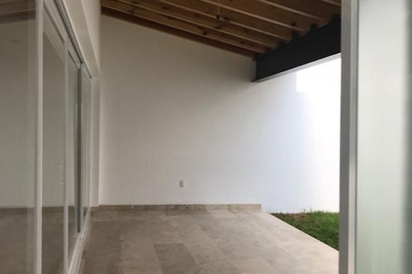 Foto de casa en venta en  , loma juriquilla, querétaro, querétaro, 14033839 No. 13