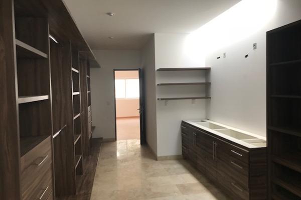 Foto de casa en venta en  , loma juriquilla, querétaro, querétaro, 14033839 No. 17
