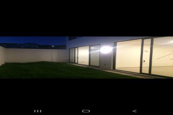 Foto de casa en venta en  , loma juriquilla, querétaro, querétaro, 14034677 No. 18