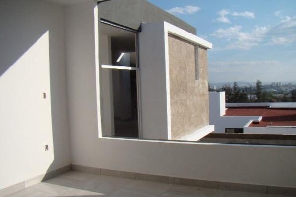 Foto de casa en venta en  , loma juriquilla, querétaro, querétaro, 14034681 No. 10