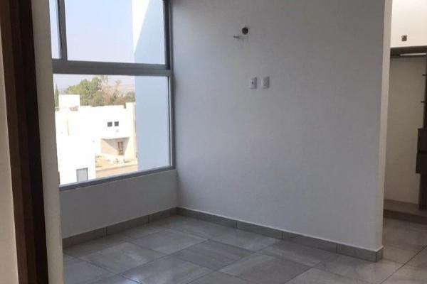 Foto de casa en venta en  , loma juriquilla, querétaro, querétaro, 14034681 No. 18