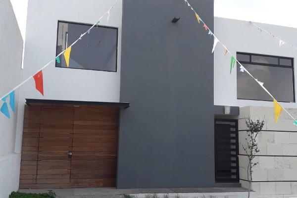 Foto de casa en venta en  , loma juriquilla, querétaro, querétaro, 14034689 No. 01