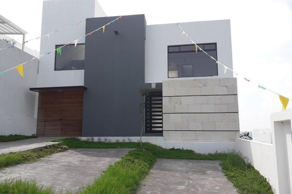 Foto de casa en venta en  , loma juriquilla, querétaro, querétaro, 14034689 No. 02