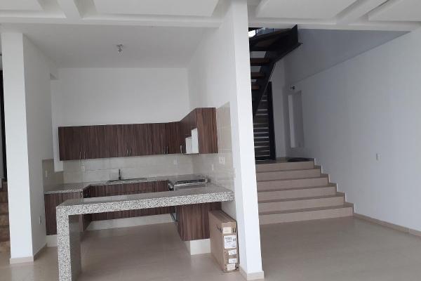 Foto de casa en venta en  , loma juriquilla, querétaro, querétaro, 14034689 No. 03
