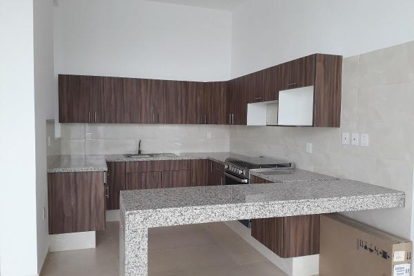 Foto de casa en venta en  , loma juriquilla, querétaro, querétaro, 14034689 No. 04