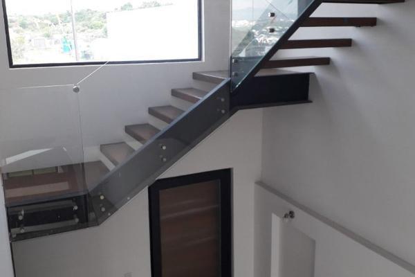 Foto de casa en venta en  , loma juriquilla, querétaro, querétaro, 14034689 No. 05