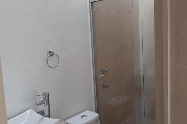 Foto de casa en venta en  , loma juriquilla, querétaro, querétaro, 14034689 No. 07