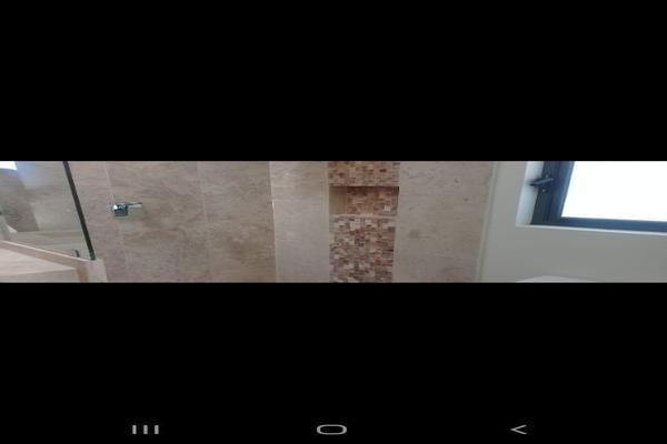 Foto de casa en venta en  , loma juriquilla, querétaro, querétaro, 14034697 No. 04