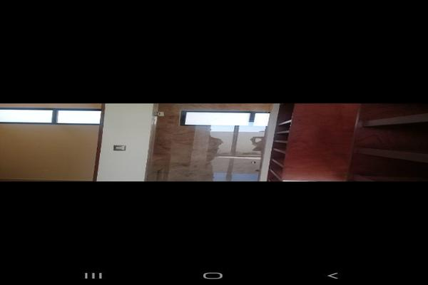 Foto de casa en venta en  , loma juriquilla, querétaro, querétaro, 14034697 No. 09
