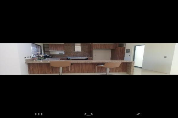 Foto de casa en venta en  , loma juriquilla, querétaro, querétaro, 14034697 No. 10