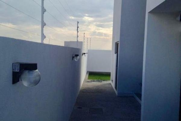 Foto de casa en renta en  , loma juriquilla, querétaro, querétaro, 14034701 No. 05