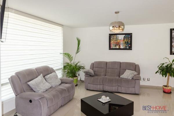 Foto de casa en venta en  , loma juriquilla, querétaro, querétaro, 14035535 No. 03