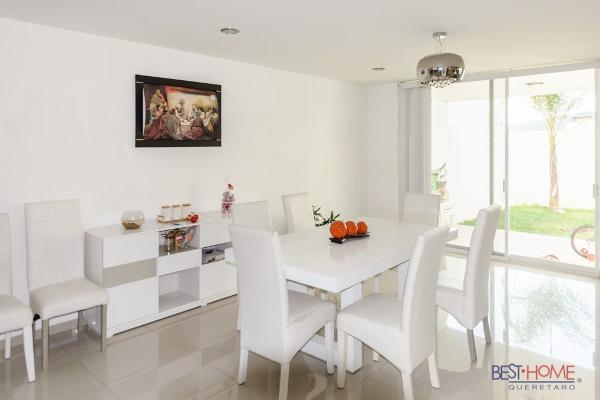 Foto de casa en venta en  , loma juriquilla, querétaro, querétaro, 14035535 No. 04