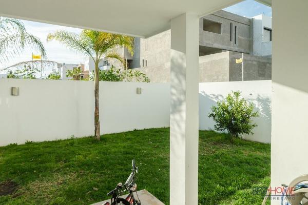 Foto de casa en venta en  , loma juriquilla, querétaro, querétaro, 14035535 No. 10