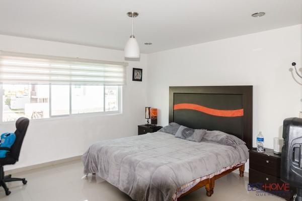 Foto de casa en venta en  , loma juriquilla, querétaro, querétaro, 14035535 No. 11