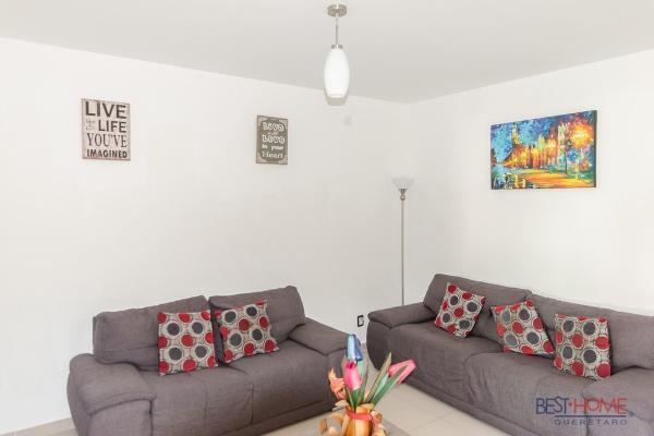 Foto de casa en venta en  , loma juriquilla, querétaro, querétaro, 14035535 No. 23