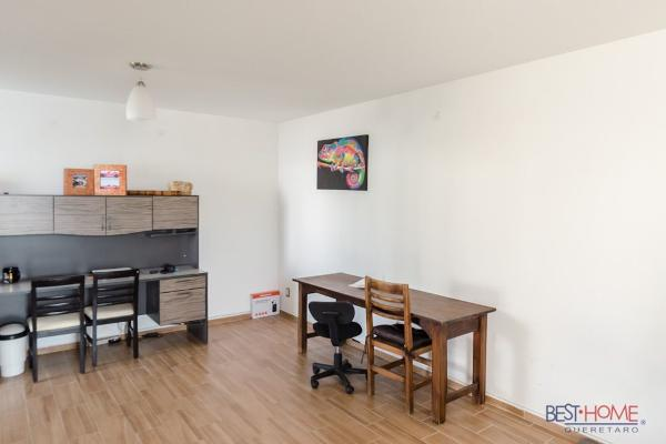 Foto de casa en venta en  , loma juriquilla, querétaro, querétaro, 14035535 No. 29