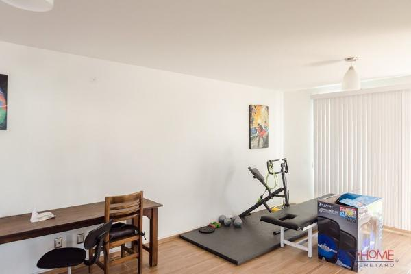 Foto de casa en venta en  , loma juriquilla, querétaro, querétaro, 14035535 No. 30