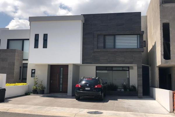 Foto de casa en venta en  , loma juriquilla, querétaro, querétaro, 14035539 No. 01