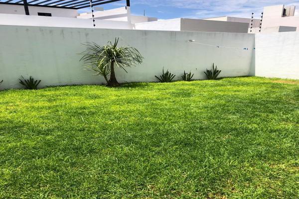 Foto de casa en venta en  , loma juriquilla, querétaro, querétaro, 14035539 No. 09