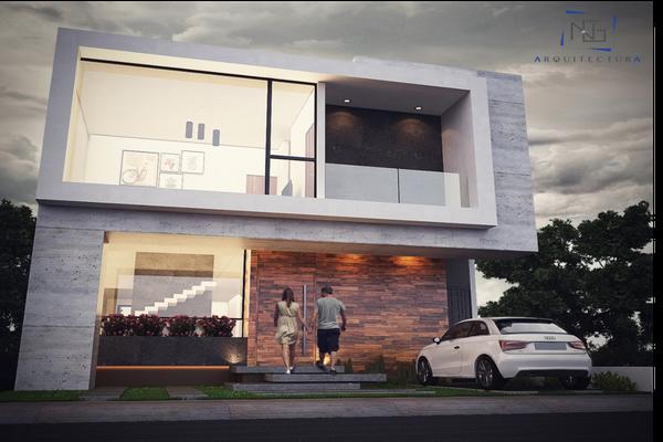 Foto de casa en venta en  , loma juriquilla, querétaro, querétaro, 14035547 No. 01