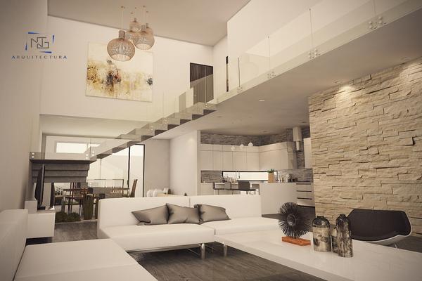 Foto de casa en venta en  , loma juriquilla, querétaro, querétaro, 14035547 No. 02
