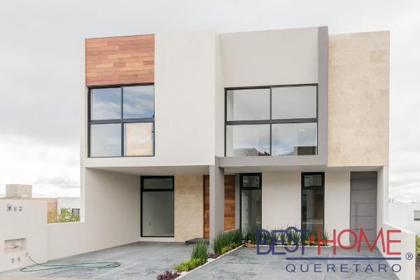 Foto de casa en venta en  , loma juriquilla, querétaro, querétaro, 14035555 No. 01