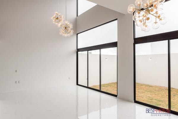 Foto de casa en venta en  , loma juriquilla, querétaro, querétaro, 14035555 No. 04