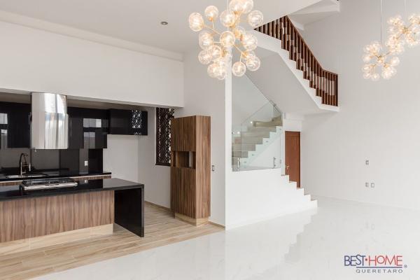 Foto de casa en venta en  , loma juriquilla, querétaro, querétaro, 14035555 No. 08