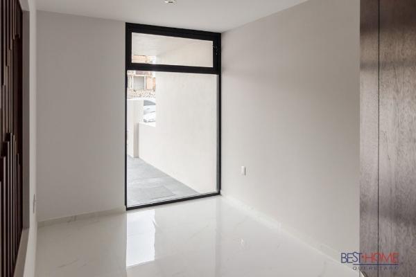 Foto de casa en venta en  , loma juriquilla, querétaro, querétaro, 14035555 No. 13