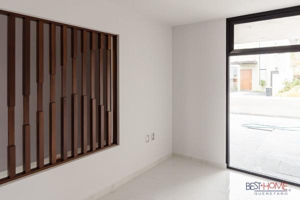 Foto de casa en venta en  , loma juriquilla, querétaro, querétaro, 14035555 No. 14