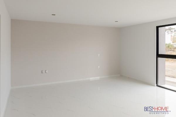 Foto de casa en venta en  , loma juriquilla, querétaro, querétaro, 14035555 No. 16