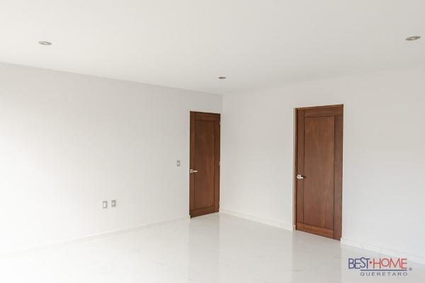 Foto de casa en venta en  , loma juriquilla, querétaro, querétaro, 14035555 No. 17