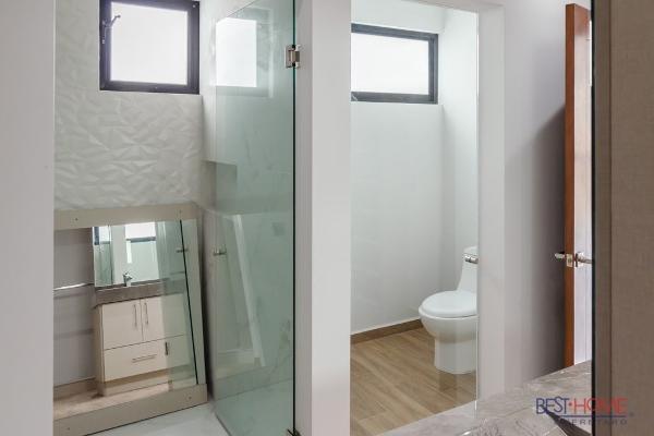Foto de casa en venta en  , loma juriquilla, querétaro, querétaro, 14035555 No. 19