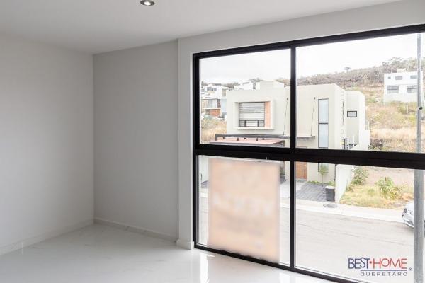 Foto de casa en venta en  , loma juriquilla, querétaro, querétaro, 14035555 No. 21