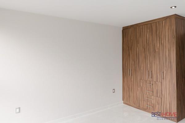 Foto de casa en venta en  , loma juriquilla, querétaro, querétaro, 14035555 No. 22