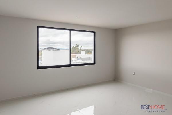 Foto de casa en venta en  , loma juriquilla, querétaro, querétaro, 14035555 No. 24