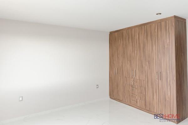 Foto de casa en venta en  , loma juriquilla, querétaro, querétaro, 14035555 No. 25